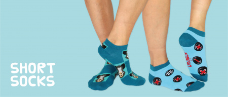 Sneakersocken